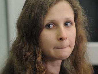 Алехина будет отбывать срок в Нижегородской области
