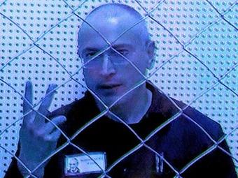 Суд урезал сроки заключения Ходорковскому и Лебедеву на 2 месяца