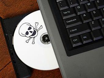 «Антипиратский закон» в действии: принято первое решение