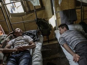 Лагерь в Гольяново работал с нарушением санитарных правил