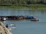 Проводится проверка всего водного транспорта Западной Сибири