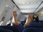 Авиапассажиров-дебоширов могут внести в «черный список»