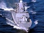 В Петербурге завершилась военно-морская выставка