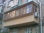 Остекление балкона и установка кондиционера: как не стать нарушителем