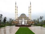 Мечеть «Сердце Чечни», как и Коломенский кремль, стали победителем конкурса «Россия-10»