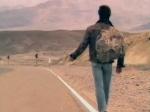 25-летний японец прошел пешком 1400 километров за 11 дней