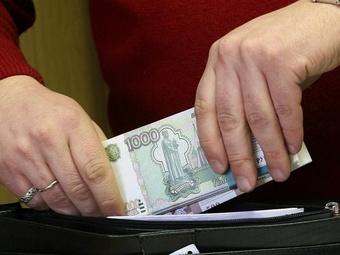 Ежемесячный доход москвичей должен составить 110 тысяч рублей