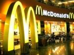 Двое подростков попытались «облагородить» МакДональдс