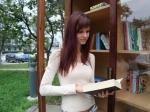 Первый общественный шкаф с книгами откроется во Владивостоке в ближайшую субботу