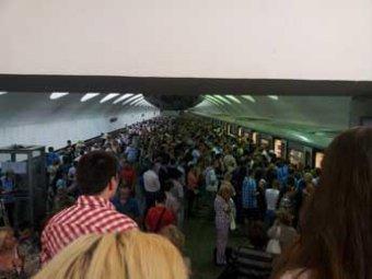 Общественная палата призвала руководство московской подземки к ответу
