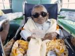 Непальский мужчина претендует на звание самого маленького человека планеты