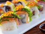 Восточной кухне мир открыт