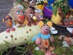 В Томске состоялся праздник картошки