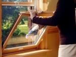 Основные правила ухода за окнами ПВХ