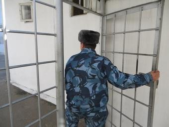 В 2014-м году все СИЗО Москвы оснастят системами безопасности, распознающими лица