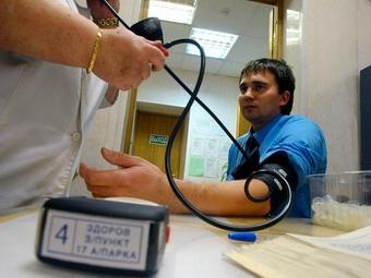 Минздрав предлагает наделить медиков полномочиями лишать водительских прав