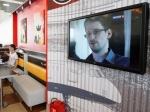 Сноуден начал трудовую деятельность в России