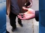 В Китае задержан организатор взрывов у здания офиса Коммунистической партии