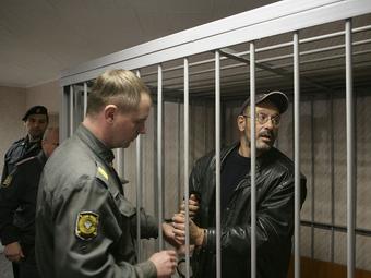 В СИЗО Санкт-Петербурга остался только один активист Гринпис, остальных отпустили