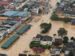 Наводнение в Малайзии скоро пойдёт на убыль
