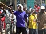 Десятки человек погибли в результате межнациональных столкновений в Кении