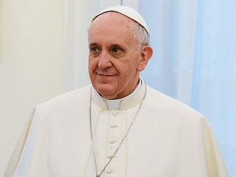 Папа Римский высказался за использование интернета христианами