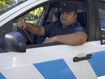 Забастовка аргентинских полицейских закончилась