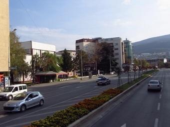 Македония страдает из-за сильного загрязнения воздуха