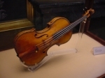 Скрипка Страдивари продана на аукционе за 1.3 миллиона фунтов стерлингов
