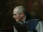 Михаил Ходорковский вышел на свободу и уже находится в Германии