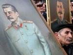 В Грузии отмечают день рождения Сталина