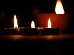 Несколько десятков тысяч жителей Торонто встретили Рождество при свечах