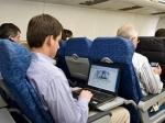 Филлипины разрешат использовать телефоны и ноутбуки во время авиаперелётов