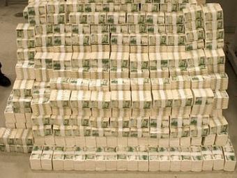Обычный курьер выиграл в главной лотерее США 648 млн долларов