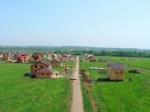 Как оформить земельный участок под домом в собственность