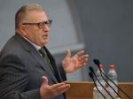 Лидер ЛДПР предлагает похоронить Ленина на кладбище в Мытищах