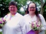 Американец признан законным отцом ребёнка лесбийской пары и обязан платить алименты