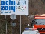 Безопасность Сочи в преддверие Олимпиады-2014
