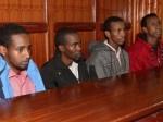 Четверым террористам в Кении предъявлены обвинения в связи с атакой 16 января