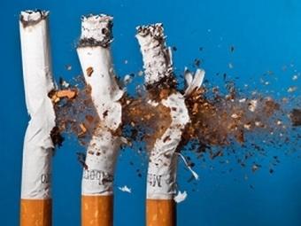 Численность курящих в Великобритании самая низкая за 80 лет