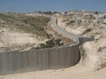 Стена безопасности в Израиле до сих пор не достроена