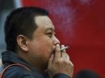 Китай до 2050 года планирует предотвратить 13 млн смертей от табакокурения