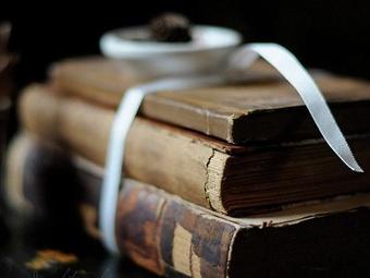 Возврат книги в библиотеку просрочили на 21 год