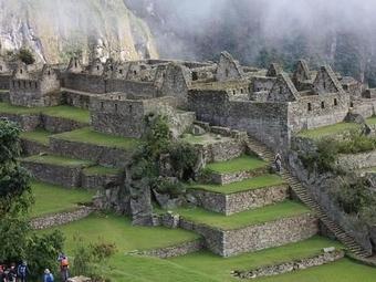 Перу накрыла волна туристического вандализма