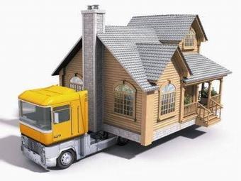 Дачный переезд: как сделать сложное простым