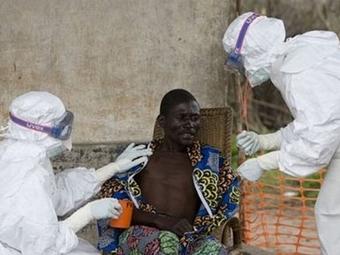 В Западной Африке бушует эпидемия лихорадки эбола