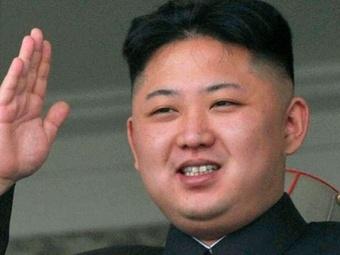 Причёска Ким Чен Ына стала обязательной для северокорейцев