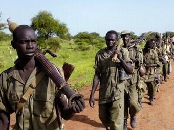 Конфликт в Южном Судане угрожает продовольственной безопасности страны