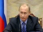 Владимир Путин посетил с рабочим визитом Петербург