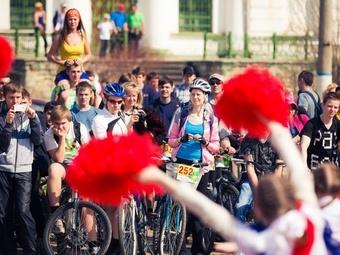 Через 2 недели в Твери открывается велосезон